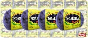 NGARISHA Steel Wool